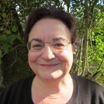 Nadine DUVAUDIER